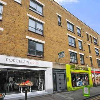 Holiday Apartment Cheshire, London - London