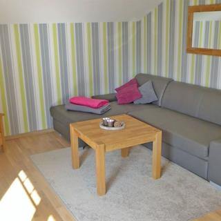 Holiday Apartment Kleinheide, Hage - Hage