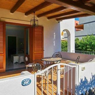 LI 002 Residence Mendolita - Lipari