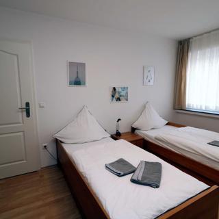 Aparthotel Kompass A 302-303 - Essen