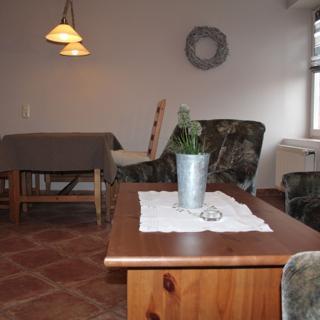 Haus Nikoline -Wohnung Nr. 1 - Blieschendorf