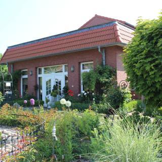 Haus Nikoline - Wohnung Nr. 3 - Blieschendorf