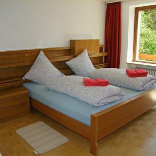 Appartment Hirschsprung (Haus Elisabeth) - Feldberg