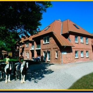 """""""Ferienhof Rießen""""  Utspan Nr. 61 - Presen"""