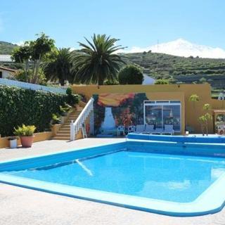 Häuschen mit Pool & Außenküche - F7402 - S. Juan de La Rambla