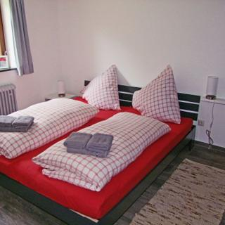Appartment Glottertal (Haus Elisabeth) - Feldberg