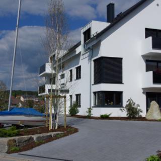 Säntis - Wasserburg