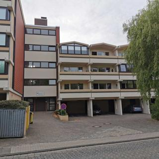 "Praclewski, Martin: Ferienapp. (Nr. 306) im ""Haus Flensburg"" (Kompanietor) - Holm"