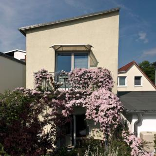 Haus Lagune App. 6 - Rostock