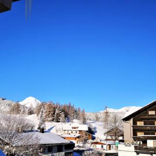 Villa Seefeld / Panorama Apartmentsuite 3 - Seefeld in Tirol