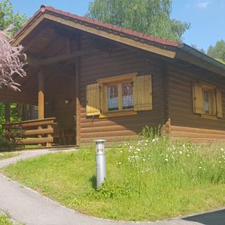 Blockhaus Bayerischer Wald - Stamsried