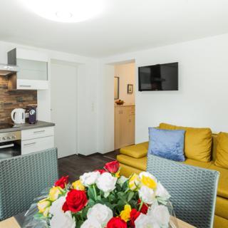 Villa Seefeld / Deluxe Apartmentsuite 4 - Seefeld in Tirol