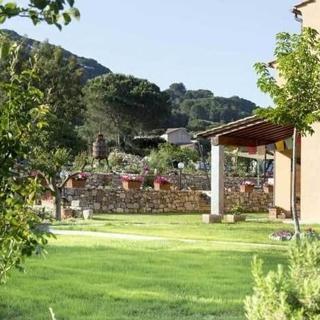 EL 064 Appartement Aiali Lavanda - Marina di Campo