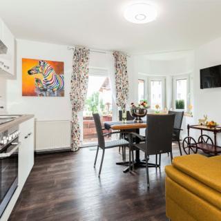 Villa Seefeld / Deluxe Apartmentsuite 5 - Seefeld in Tirol