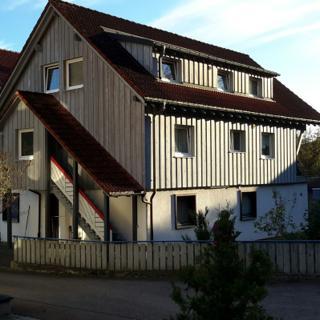 Pension Goldmann - Ferienwohnung 3 - Schönau im Schwarzwald
