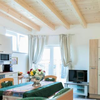 Villa Seefeld / Panorama Apartmentsuite 7 - Seefeld in Tirol