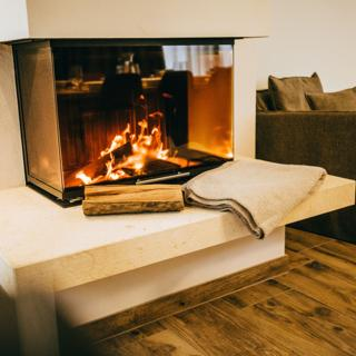 Adler Resort - 4 Raum Penthouse Deluxe - Saalbach Hinterglemm