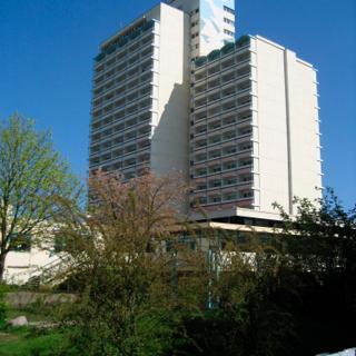 "Kling, Familie: Ferienapp. ""Möwe"" (Nr. 1112) im ""Haus Kiel"" - Holm"
