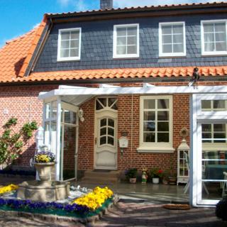 Bauernhaus Kunz Zimmer 2 - Niendorf