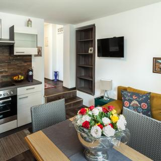Villa Seefeld / Deluxe Apartmentsuite 2 - Seefeld in Tirol