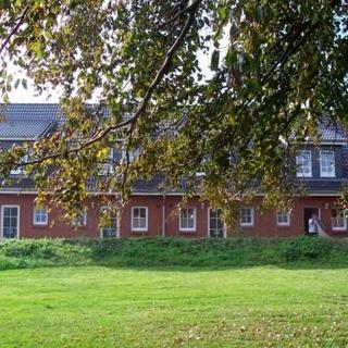 "Ferienhof Witt ""Villa Kunterbunt"" Reihenhaus - Puttgarden"