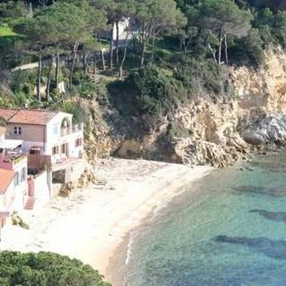EL 004 Casa Gabbiana - Portoferraio