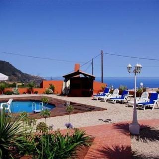 Ferienstudio auf Finca mit Pool - F4384 - Los Realejos