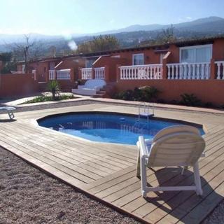 FeWo auf großer Finca mit Pool - F5390 - Los Realejos