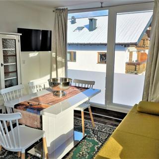 Villa Seefeld / Panorama Suite 9 - Seefeld in Tirol
