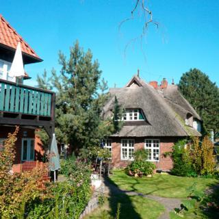 Landhaus-Marwede App. 3 - Haffkrug