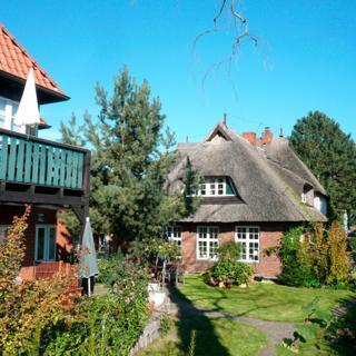 Landhaus-Marwede App. 5 - Haffkrug