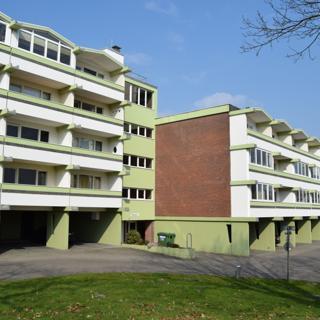 """Hegewald, Matthias: """"Haus Lübeck"""", App. (Nr. 303) - Holm"""