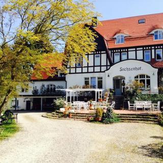 Romantisches Ferienzimmer 8 - Scharbeutz