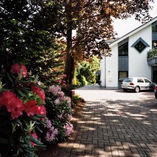 Appartementhaus Dr. Domberg Wohnung 3 - Bad Zwischenahn