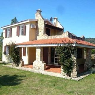 SA 004 Villa Casanova, Nr. 1 - Santa Margherita di Pula