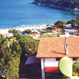 EL 035 Residence Fetovaia - Bilocale - Fetovaia