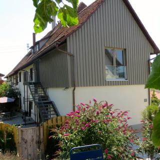 Ferienwohnung  Bodensee Modern - Sipplingen