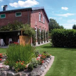 Holling - Ferienwohnung 2 - Hinrichsdorf