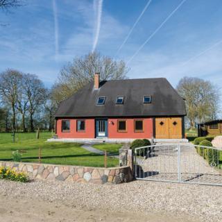 Landhaus Holling - Hinrichsdorf