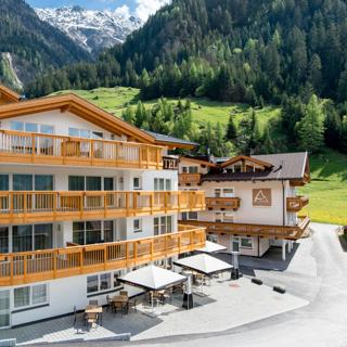 A CASA Saphir Top 16 - Sölden