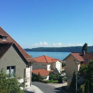 Ferienappartement Bodensee Retro - Sipplingen