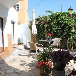 Ferienwohnung in Las Aguas - F5537 - S. Juan de La Rambla