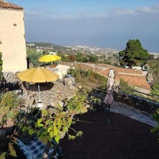 Ruhiges Apartment auf Finca - F7052 - Icod de los Vinos