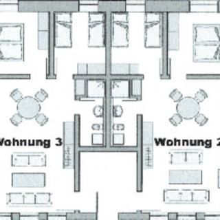 Gasthaus zum Lamm, Garni, Fewo 3 * bis 4 Personen - Blaubeuren