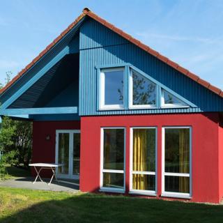 Ferienhaus 1 - Kalkhorst