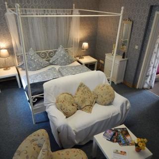 Schloss Zingst Haus 1 Apartment 1 - Zingst