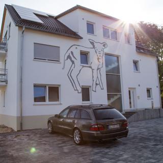 Gasthaus zum Lamm, Garni, Fewo 4 * bis 2 Personen - Blaubeuren