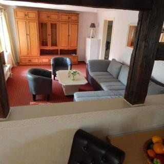 Schloss Zingst Haus 1 Apartment 2 - Zingst
