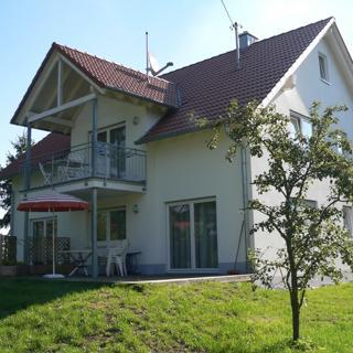 Gasthaus zum Lamm, Garni, Fewo 4* bis 5 Personen 6/7 - Blaubeuren