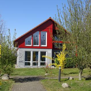 Ferienhaus Ostseeblick - Kalkhorst